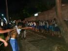 'Risco de morte', explica juíza que barrou entrada de presos em Alcaçuz