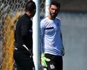 Dorival ouvirá preparador para optar entre Vanderlei e Vladimir no Santos