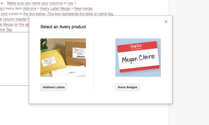 Trabalhe com etiquetas usando o Google Documentos (Foto: Reprodução/André Sugai)