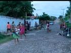 Moradores da Zona Leste de Teresina protestam pela falta de água