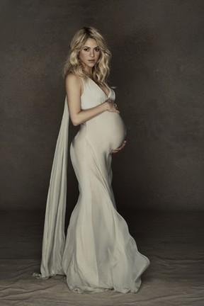 Shakira (Foto: Jaume Laiguana / Unicef / Divulgação)