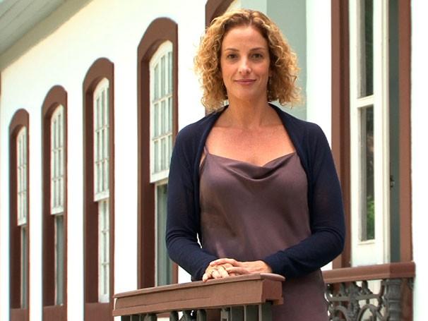 O ensino obrigatório de religião nas escolas é destaque no Globo Cidadania deste sábado, no programa Globo Educação, apresentado por Helena Lara Resende (Foto: Divulgação)