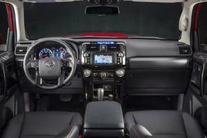 Toyota 4Runner 2014 (Foto: Divulgação)