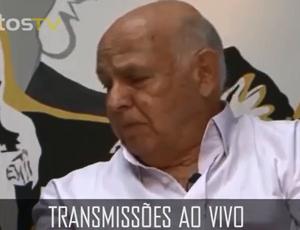 Santos TV (Foto: Reprodução/Internet)