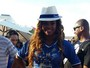 Bianca Monteiro quer tatuar samba da Portela: 'Para provar o meu amor'