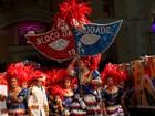 Blocos líricos resgatam poesia dos antigos carnavais no Recife