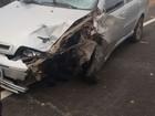 Motorista foge após atropelar e matar motociclista em Orós, no Ceará