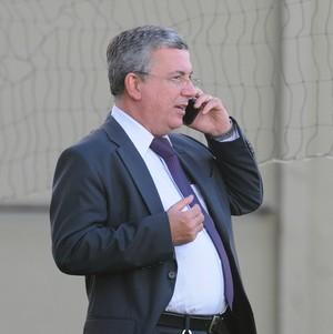 Arnaldo Barros Sport (Foto: Aldo Carneiro / Pernambuco Press)