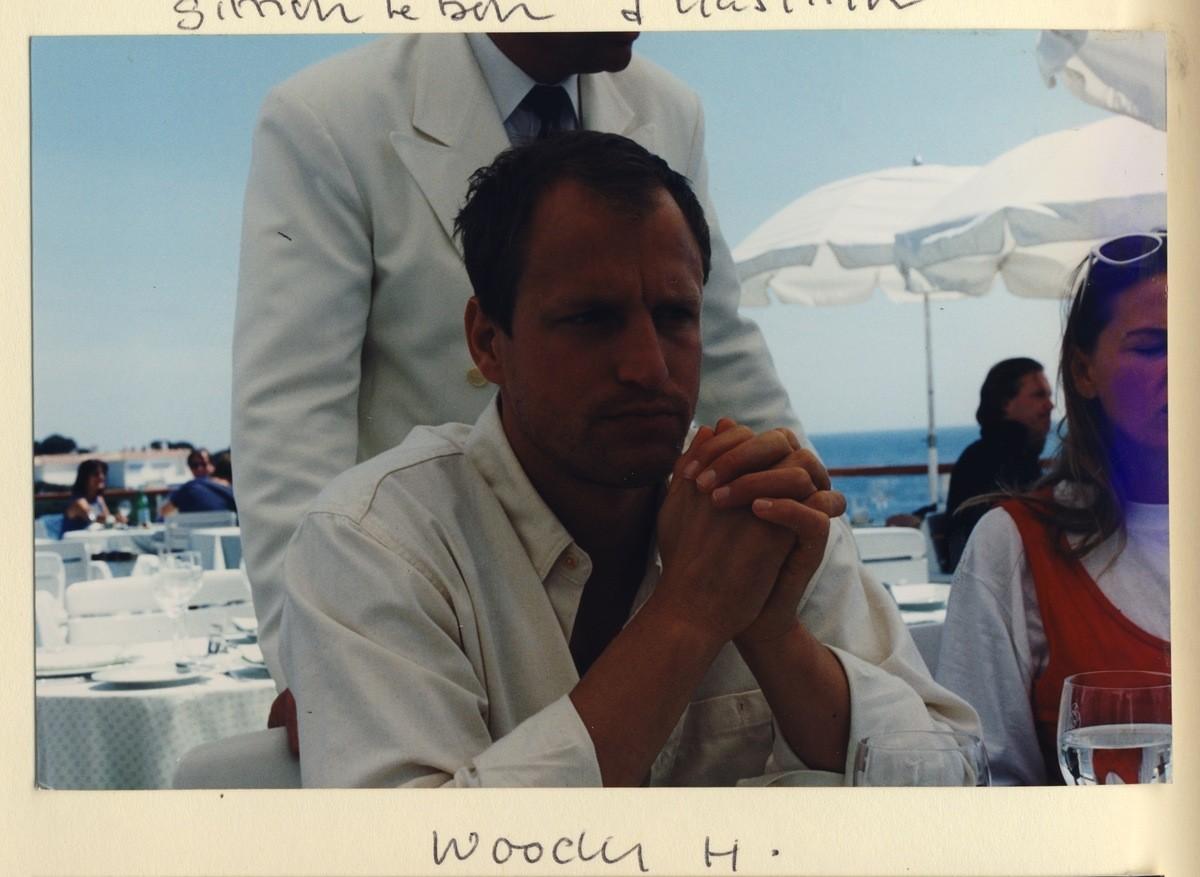 Woody Harrelson. (Foto: Divulgação)