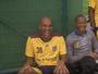 """Souza Caveirão garante: """"No futebol de hoje, jogo mais uns três anos fácil"""""""