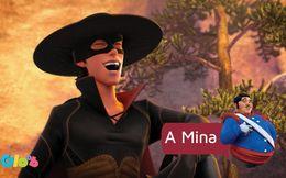 A Mina
