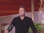 Ben Affleck sobre separação a TV: 'Fazendo o melhor que podemos'