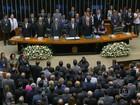 Em mensagem, Dilma diz: medidas econômicas não causarão retrocesso