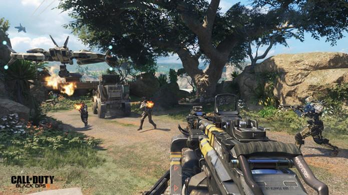 Call of Duty: Black Ops 3 anuncia as datas de sua beta multiplayer para os jogadores (Foto: Reprodução/DigitalSpy) (Foto: Call of Duty: Black Ops 3 anuncia as datas de sua beta multiplayer para os jogadores (Foto: Reprodução/DigitalSpy))