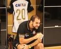 Após renovar, Danilo diz que o Timão é o clube mais importante da carreira