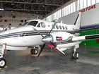 Polícia Federal cede avião ao DF para transporte de órgãos para transplante
