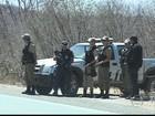 Quatro suspeitos de explodir caixa eletrônico morrem em tiroteio, diz PM
