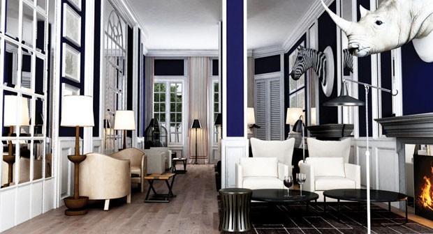 Top 10 os melhores hot is de 2013 casa vogue hot is - Hotel only you en madrid ...