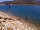 ONS reduz previsão de água em hidrelétricas ao final de outubro