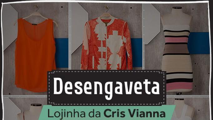 Desengaveta - Cris Vianna