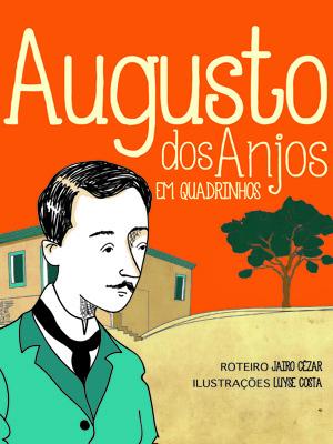 Livro tem roteiro de Jairo Cézar e ilustrações de Luyse Costa (Foto: Divulgação)