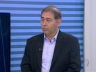 Superar crise financeira é principal desafio para 2016, diz Alcides Bernal
