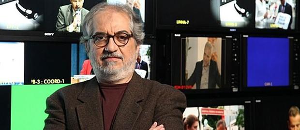 Jornalista Geneton Moraes Neto morre no Rio, aos 60 anos (Foto: TV Globo/Divulgação)