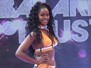 Brennda Martins (Foto: gshow)