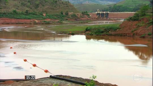 Tragédia de Mariana: maior desastre ambiental da história completa um ano