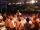 Oito festas típicas marcam outubro em municípios de Santa Catarina