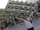 Equador segue buscas após terremoto que deixou 413 mortos