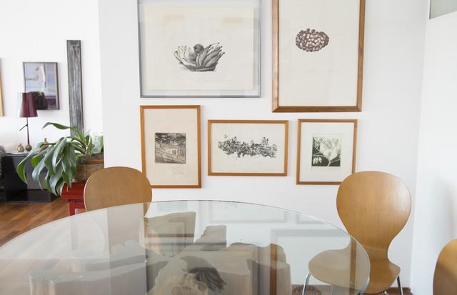 Detalhes do lar de Ana Carranca (Foto: Rafael Avancini)
