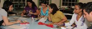 Centro Cultural Morro São Bento abre inscrições para cursos gratuitos  (divulgação)