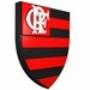 Proteção de Tela: Escudo do Flamengo 3D