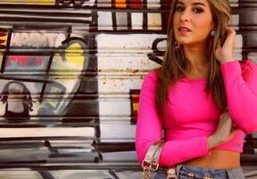 Priscilla (Foto: Instagram / Reprodução)