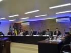 Empossado, novo presidente do TCE do AP prevê aprimorar fiscalização