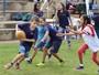 Rúgbi ganha escolinha e campo para treinos e jogos em Uberlândia