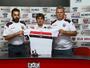 """Fonseca promete Bota-SP no ataque: """"Gosto de 3 meias, não 3 volantes"""""""