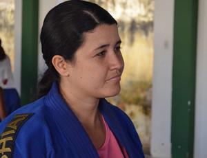 Professora diz que vitória maior é cidadania (Foto: Felipe Martins)