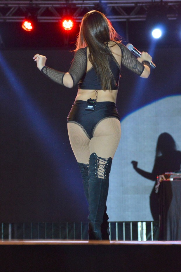 Anitta (Foto: Gabi Moraes/AG.News)