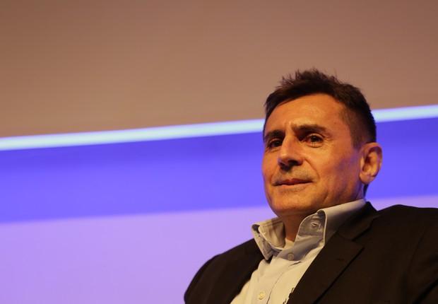 Pedro Lima, presidente do grupo 3 Corações (Foto: Divulgação)