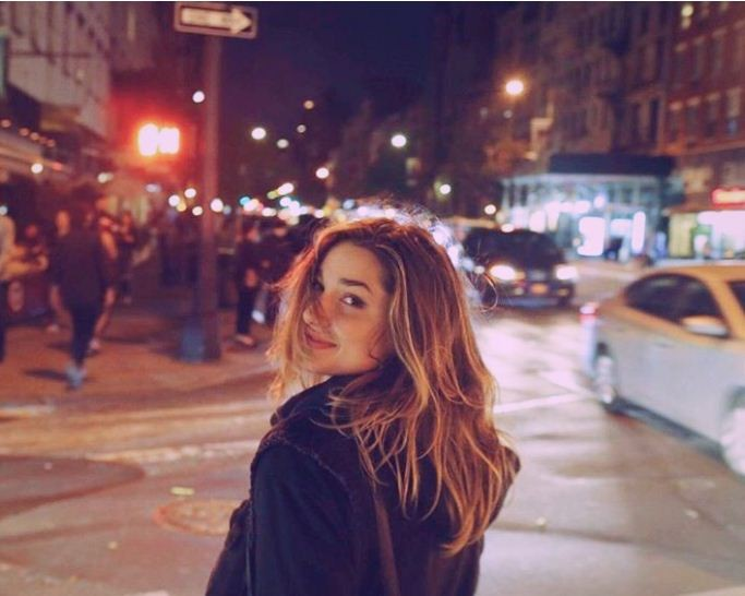 Sasha Meneghel Szafir (Foto: Reprodução)