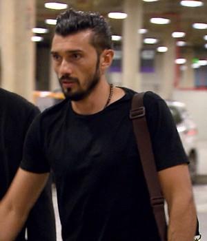 Dátolo; Atlético-MG (Foto: Reprodução/ TV Globo Minas)