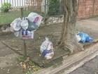 Coleta de lixo em Matão, SP, deve ser normalizada só na próxima semana