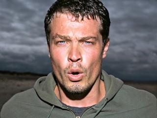 Homem respiração exercício euatleta (Foto: Getty Images)