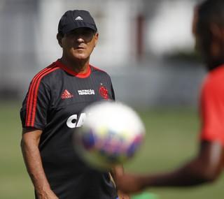 muricy ramalho, técnico do flamengo (Foto: Gilvan Souza - Divulgação, Flamengo)