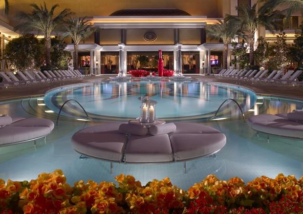 The Wynn Las Vegas (Foto: Reprodução)