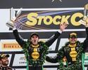 Marcos Gomes e Antonio Pizzonia faturam Corrida de Duplas da Stock