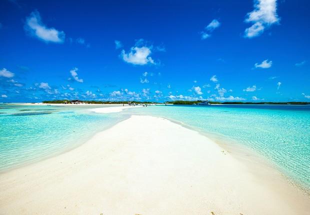 Isla de Margarita, um dos destinos mais procurados para turismo na Venezuela (Foto: Thinkstock)