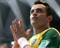 Indicado pelo amigo Doni, Falcão aceita '1 ou 2 jogos' pelo Botafogo-SP